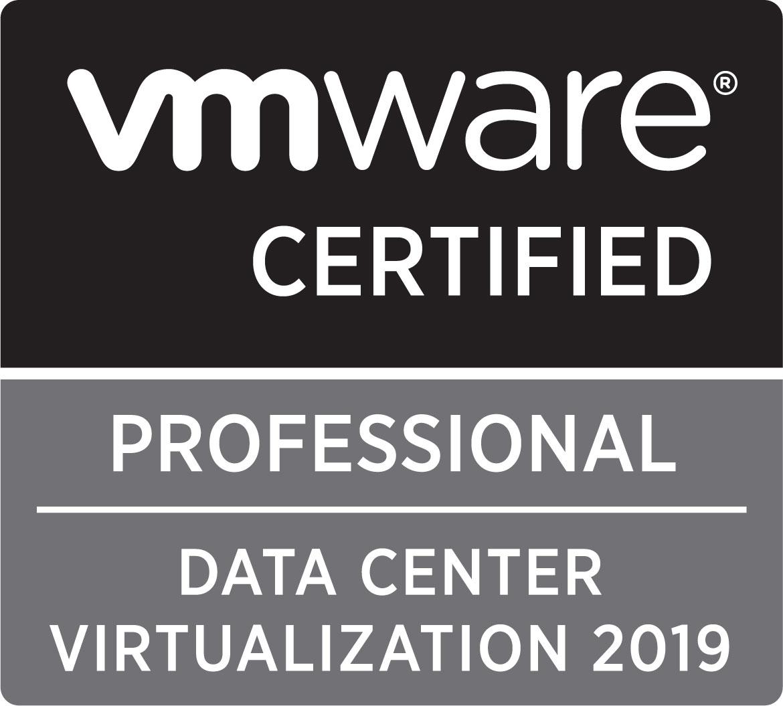 VMW-LGO-CERT-PRO-DATA-CTR-VIRTUALIZATION-2019